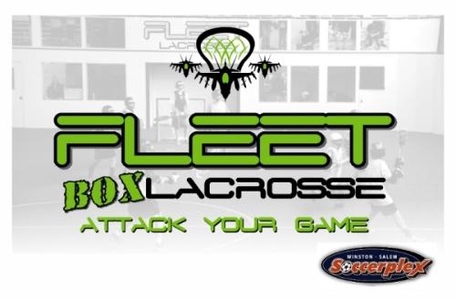 Fleet Box Lacrosse
